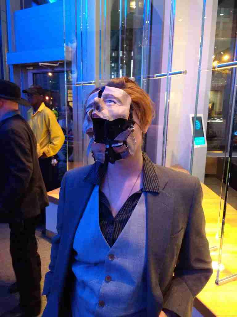 Westworld Experience Brought to Chicago's Magnificent Mile 10 Sugar Gamers