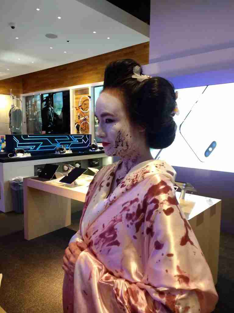 Westworld Experience Brought to Chicago's Magnificent Mile 6 Sugar Gamers