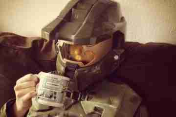 Halo Fandom and Beyond with Lena Sänger 14 Sugar Gamers