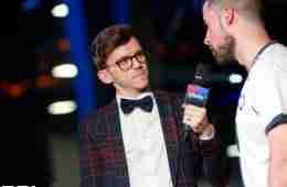 Behind the Bow Tie with Esports Commentator Dan Gaskin 10 Sugar Gamers