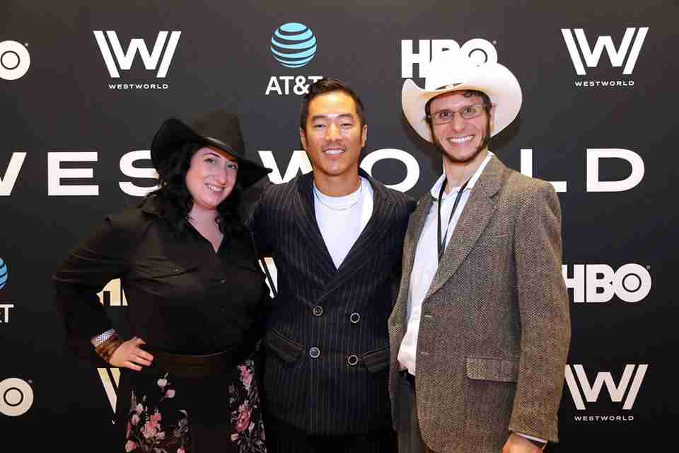 Westworld Experience Brought to Chicago's Magnificent Mile 16 Sugar Gamers