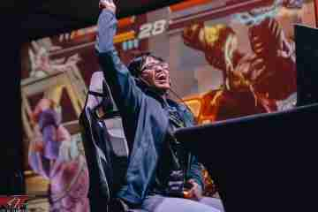 pro Tekken player Cuddle_Core aka Jeannail Carter is a top-notch representative of the fighting game community's Midwest talent