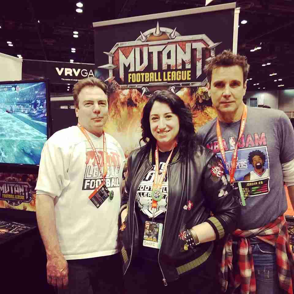 E3 Special: My Transition from Media to Dev 6 Sugar Gamers
