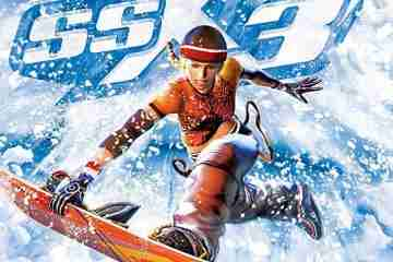 Back on the Mountain: SSX 3 Still Holds Up 10 Sugar Gamers