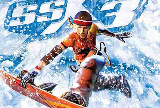 Back on the Mountain: SSX 3 Still Holds Up
