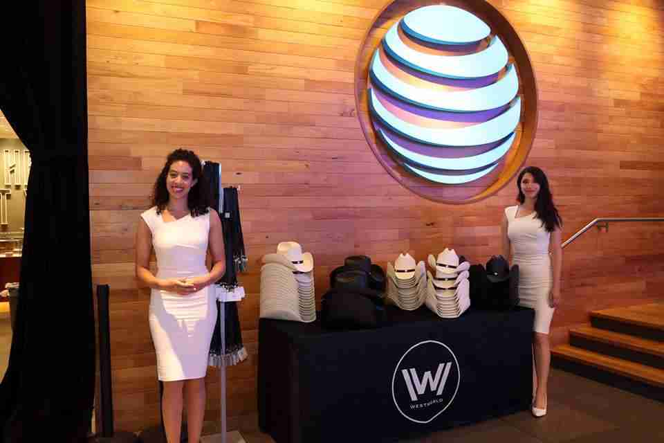 Westworld Experience Brought to Chicago's Magnificent Mile 4 Sugar Gamers