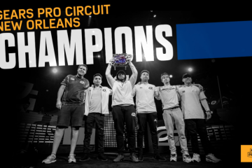 Gears Pro Circuit Season 2 Brings the Hype to NOLA 16 Sugar Gamers
