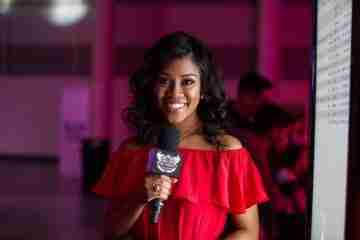 Dedicated Esports Reporter Jourdan Kerl Talks Shop 16 Sugar Gamers
