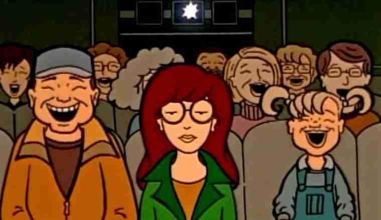 The Replay Value Of Daria Is Incredibly High 2 Sugar Gamers