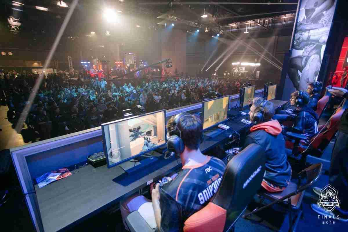 HCS Finals at Dreamhack ATL: A Proper Halo 5 Send Off 6 Sugar Gamers