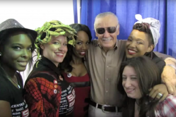 Why Stan Lee is the Father of Geek Culture 8 Sugar Gamers