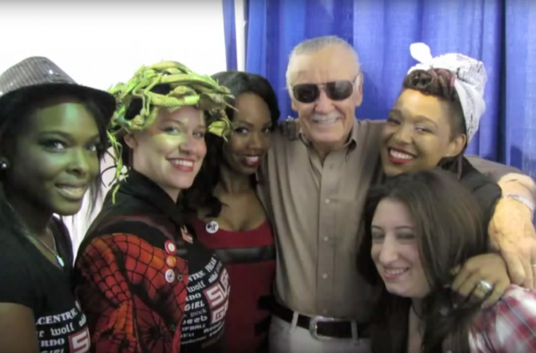 Why Stan Lee is the Father of Geek Culture 2 Sugar Gamers