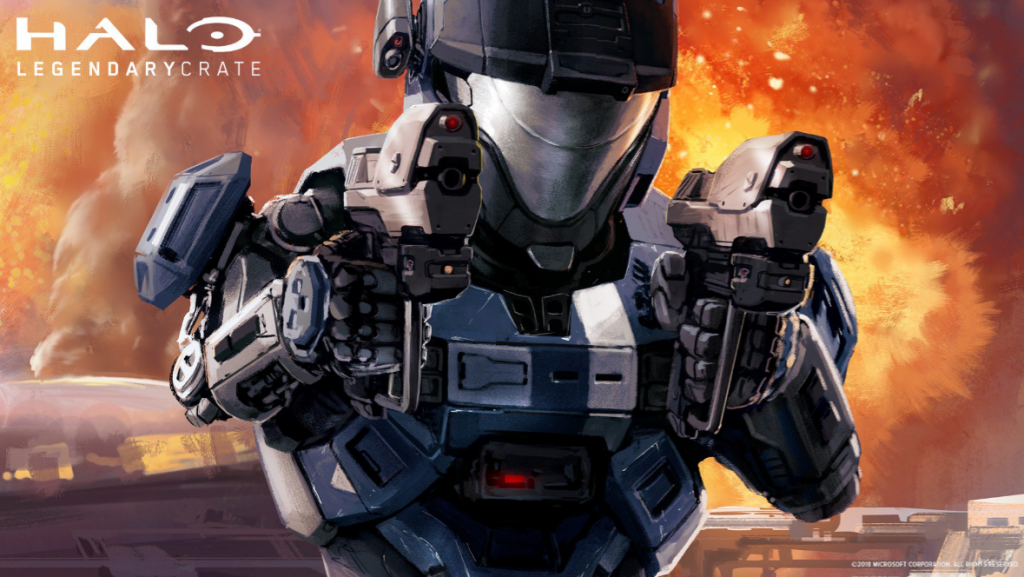 Why The Women of Halo Are Awesome 4 Sugar Gamers