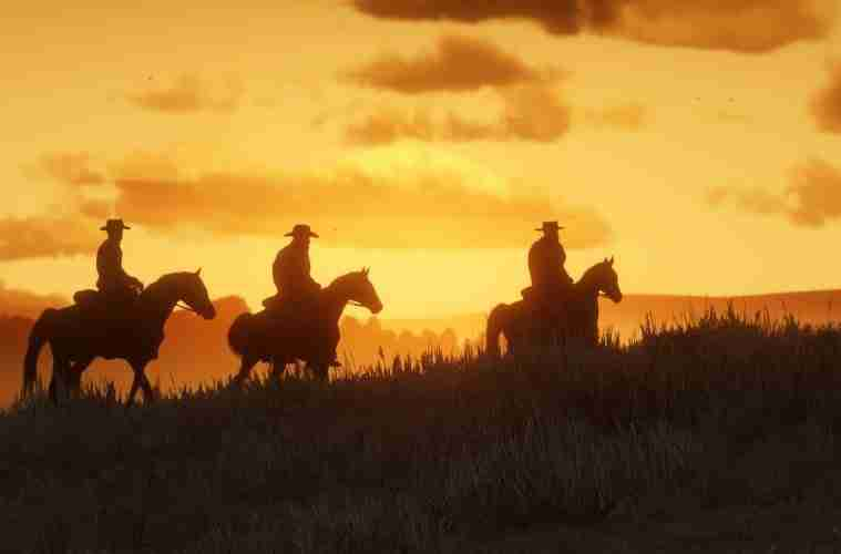 First Impressions of Red Dead Online Beta 2 Sugar Gamers
