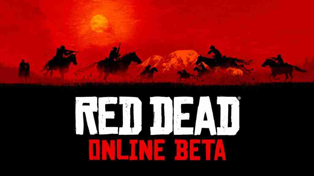 First Impressions of Red Dead Online Beta 4 Sugar Gamers