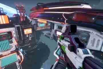 1047 Games CEO Ian Proulx Talks Splitgate 4 Sugar Gamers
