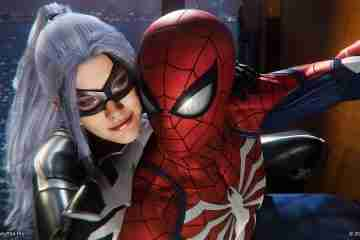 Spider-Man:  The City that Never Sleeps Review 12 Sugar Gamers