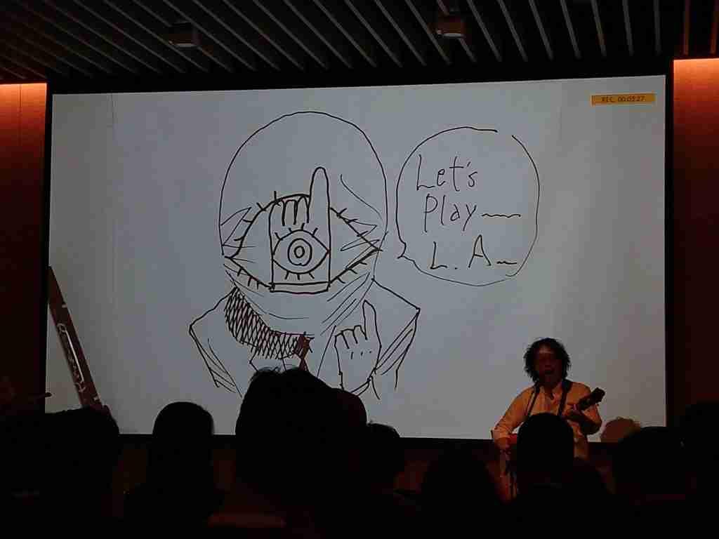 Evening With Manga Rockstar Naoki Urasawa 16 Sugar Gamers