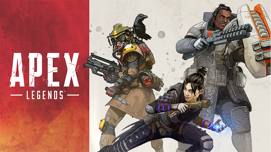 Reaction to Apex Legends Diversity Is Encouraging 4 Sugar Gamers