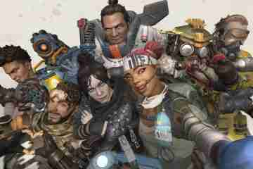 Reaction to Apex Legends Diversity Is Encouraging 20 Sugar Gamers