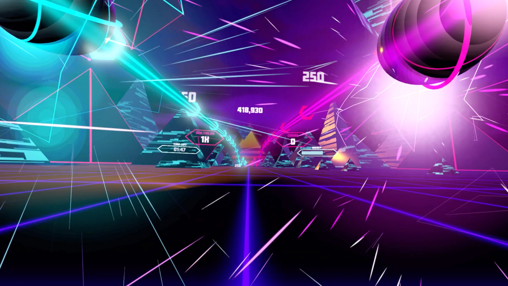Synth Riders is a Totally Rad Musical VR Experience 8 Sugar Gamers