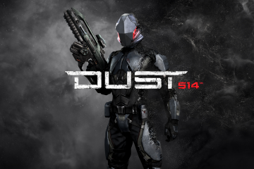 The Lost Ambition of Dust 514 20 Sugar Gamers