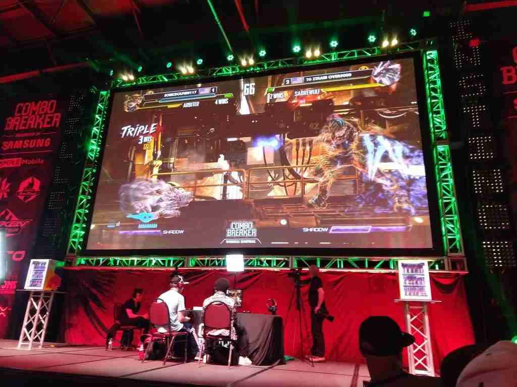 Killer Instinct Put On A Show At Combo Breaker 2019 4 Sugar Gamers