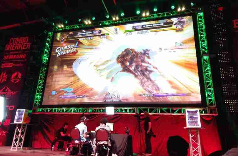 Killer Instinct Put On A Show At Combo Breaker 2019 2 Sugar Gamers