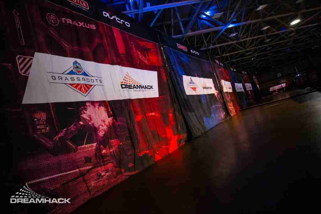 Grassroots Dreamhack Dallas