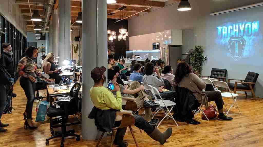 "Google Digital Coaches' ""Fireside Chat"" with KeishaHoward of Sugar Gamers 2 Sugar Gamers"