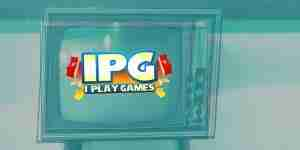 IPG - I Play Games