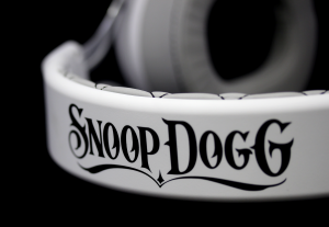 SNOOP DOGG AND LUCIDSOUND ANNOUNCE LS50X: SNOOP DOGG LIMITED EDITION HEADSET