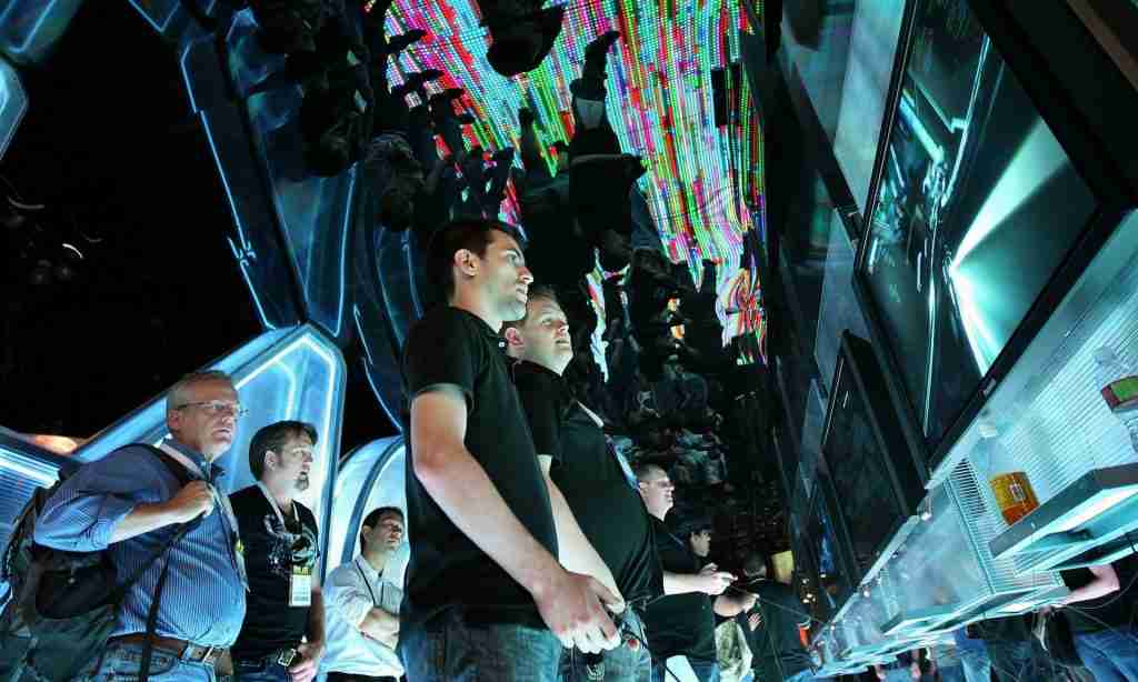 Race, Gender, and Profit: The Future of Chicago's Video Game Industry 4 Sugar Gamers