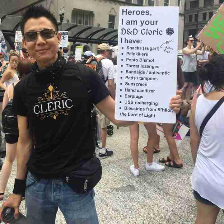 Geek Altruism: Interview with the Pop Mythologist (Daniel Jun Kim) 8 Sugar Gamers