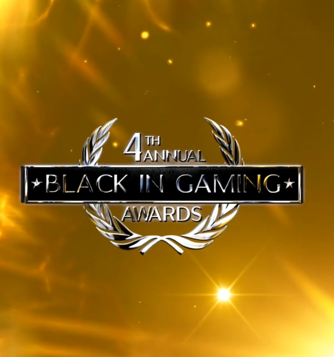 4th Annual Black in Gaming Awards Sugar Gamers