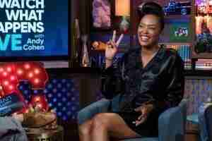 Give Aisha Tyler Her Flowers Now And The Credit She Deserves 1 Sugar Gamers