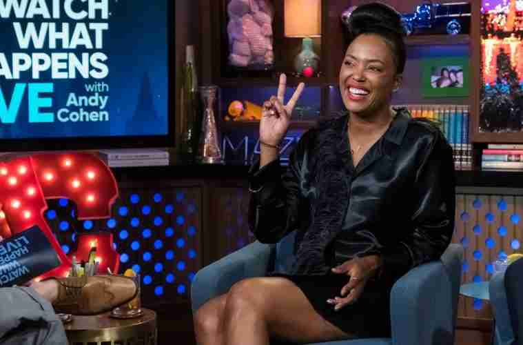 Give Aisha Tyler her flowers now and the credit she deserves 2 Sugar Gamers
