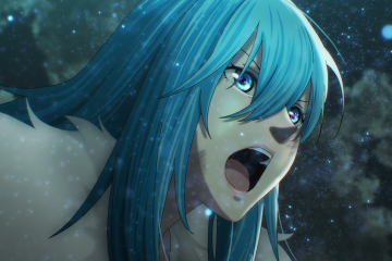 VIVY: Fluorite Eye's Song, A Stand-Out Among Spring Seasonal Anime 20 Sugar Gamers