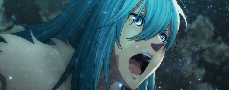 VIVY: Fluorite Eye's Song, A Stand-Out Among Spring Seasonal Anime 24 Sugar Gamers
