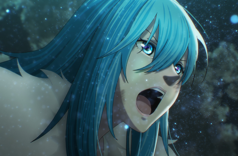 VIVY: Fluorite Eye's Song, A Stand-Out Among Spring Seasonal Anime 2 Sugar Gamers