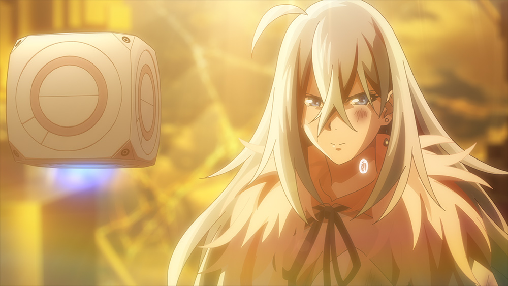 VIVY: Fluorite Eye's Song, A Stand-Out Among Spring Seasonal Anime 8 Sugar Gamers
