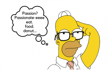 """Dear Creatives, It's Time To Ask Yourself, """"Am I Still Passionate?"""" 28 Sugar Gamers"""