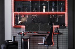 Ikea's New Gaming Collection With Republic of Gamers Gives Us Yet Another Reason To Pull Up 2 Sugar Gamers