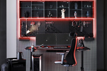 Ikea's New Gaming Collection With Republic of Gamers Gives Us Yet Another Reason To Pull Up 8 Sugar Gamers