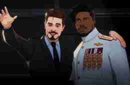 Stark And Killmonger: The Unlikely Duo In Marvel's Latest What If...? Episode 8 Sugar Gamers