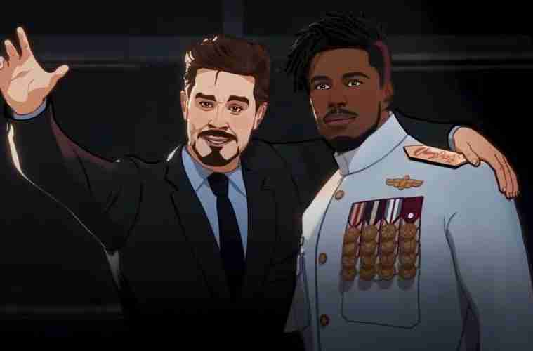 Stark And Killmonger: The Unlikely Duo In Marvel's Latest What If...? Episode 2 Sugar Gamers
