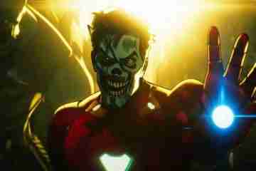 Marvel's What If…? Episode 5: How We Learned To Stop Worrying and Love the Zom… (bie) 24 Sugar Gamers
