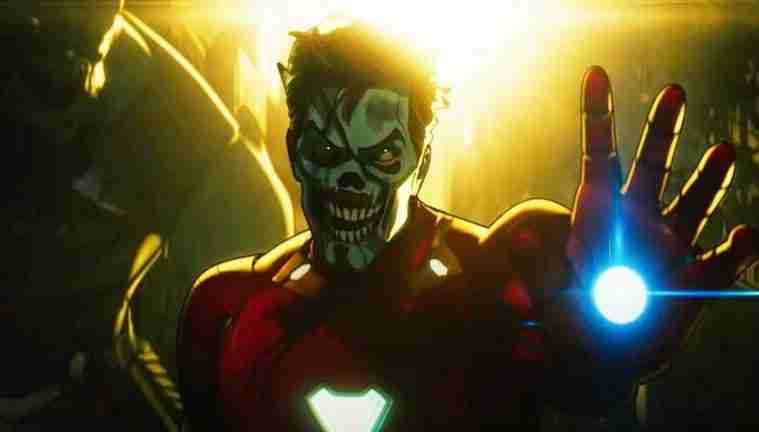Marvel's What If…? Episode 5: How We Learned To Stop Worrying and Love the Zom… (bie) 2 Sugar Gamers